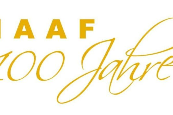 100 Jahre HAAF
