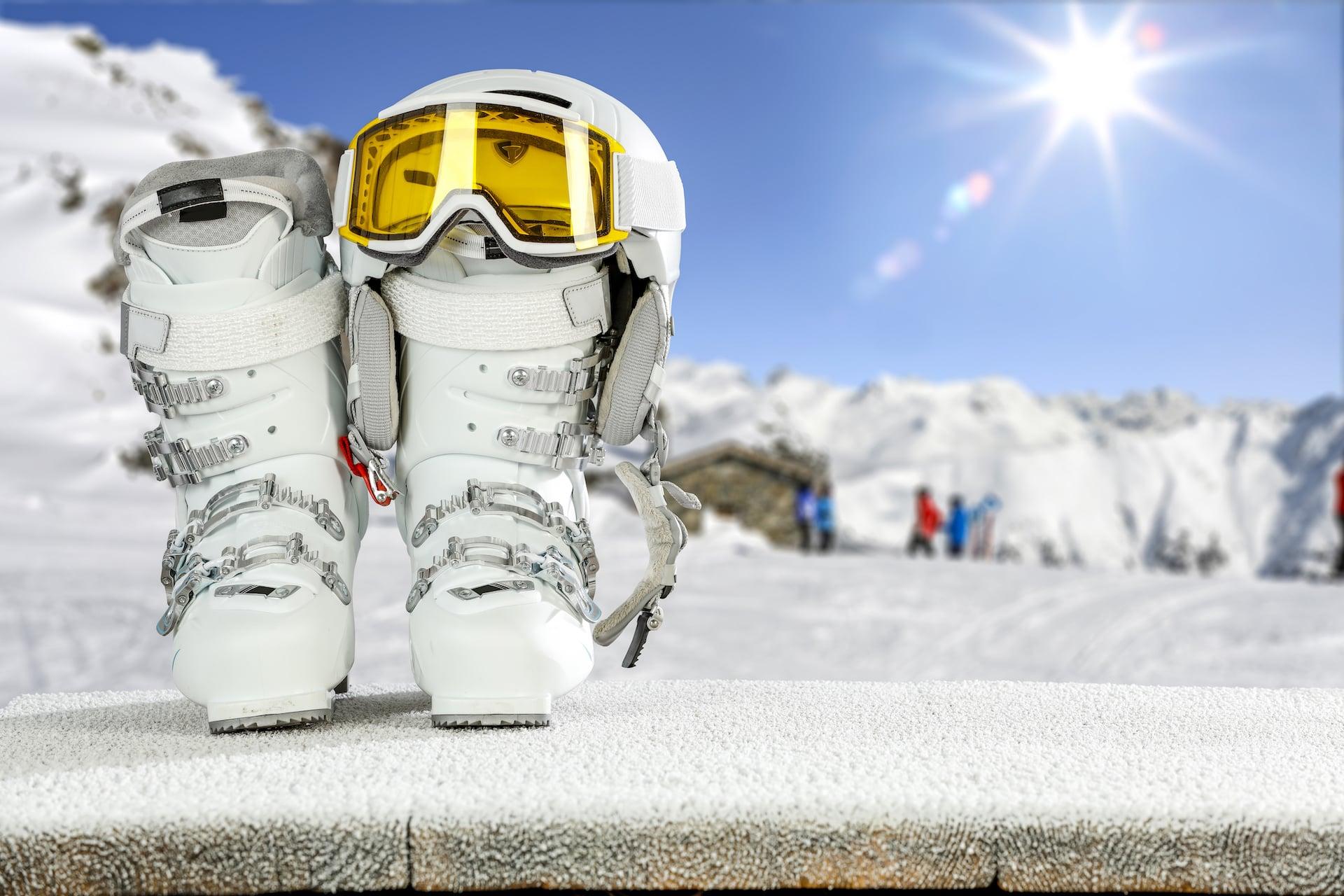 Perfekte Skischuhe in 15 Minuten