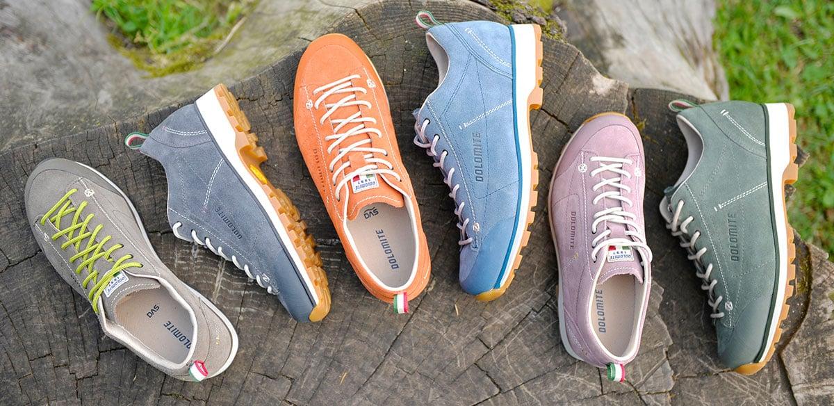 Dolomite Outdoor-Schuhe