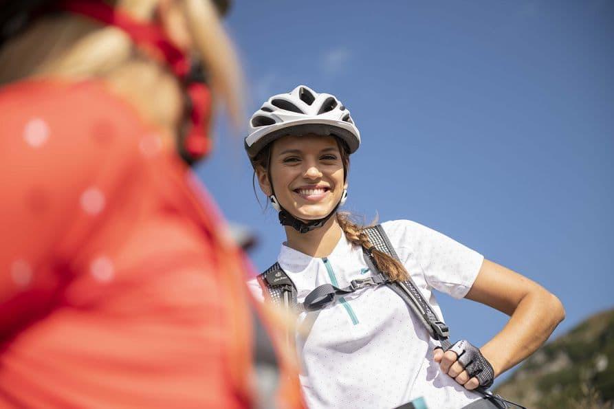 Einfach und bequem eBikes mieten bei Ihrer HAAF e-Bike-Verleihstation im Markgräfler Land