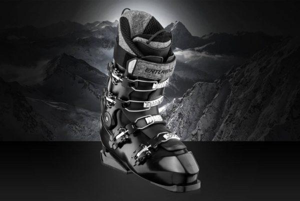 Maßgeschneiderter Skischuh ERTLRENZ AT