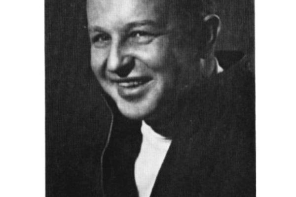Todesanzeige Fritz Haaf