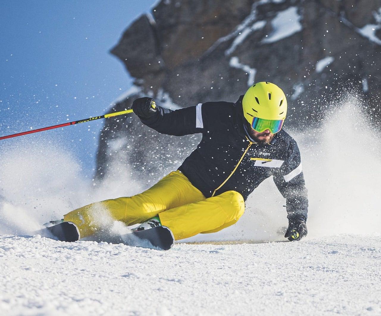 Aktionswoche Ski-Service ab 29.10.