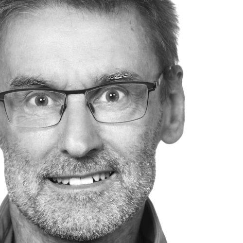 Jörg Lübcke: Passionierter Skifahrer und seit über 30 Jahren Fachberater