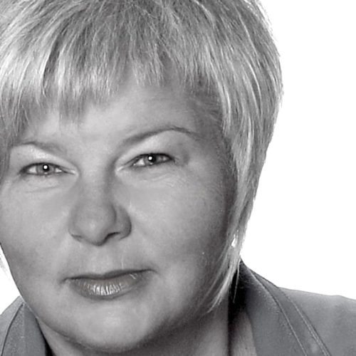 Kerstin Falkner