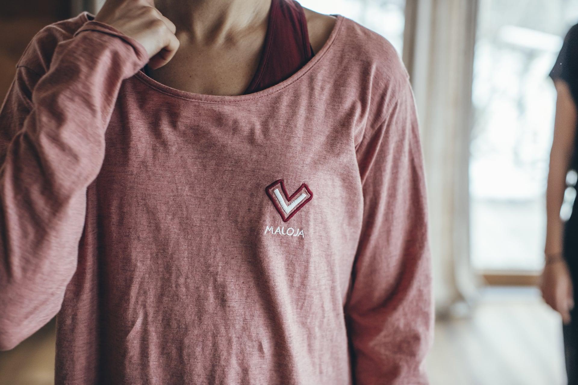 maloja Active- & Streetwear