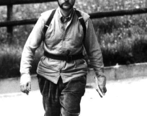 Manfred Pflugfelder 1982