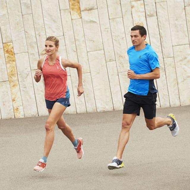 Trendige Laufschuhe von ON - große Auswahl bei Schuh + Sport HAAF