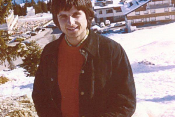 Raimund Haaf 1973
