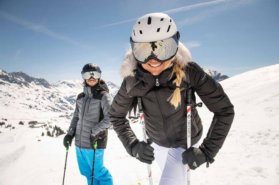 Ski // Langlauf-Ski // Snowboards mieten in Staufen und Müllheim