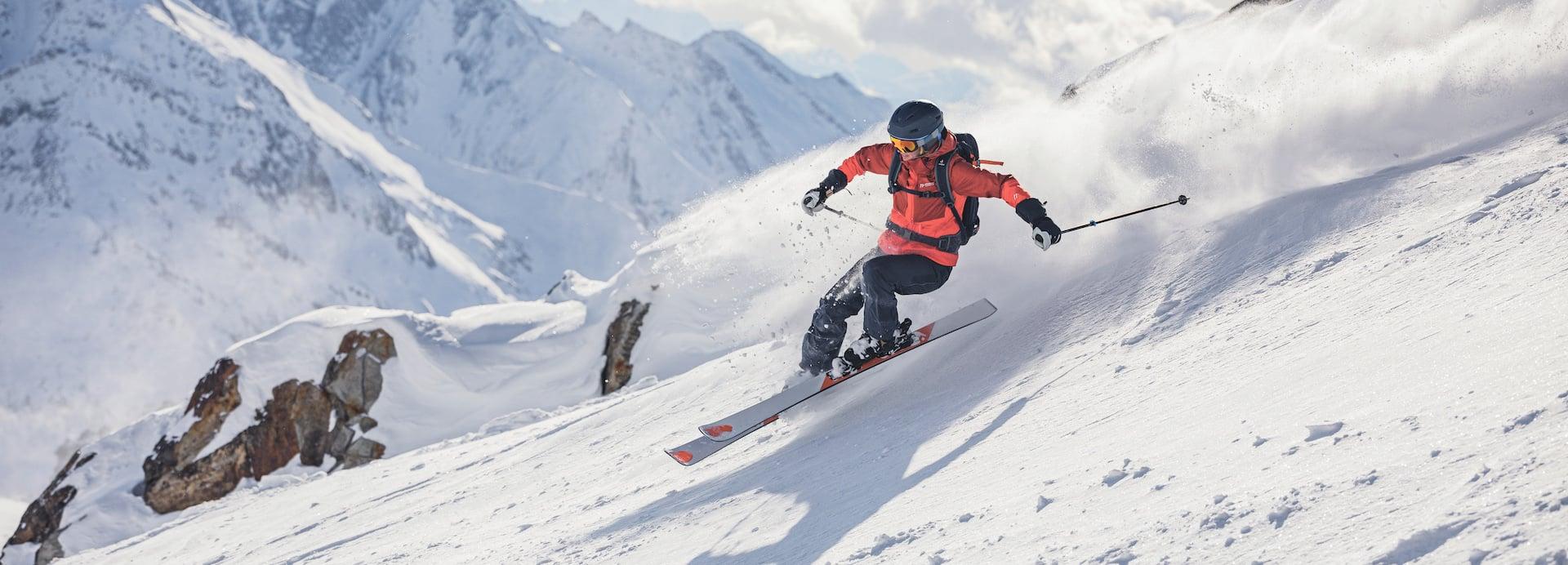 First Class Ski-Service