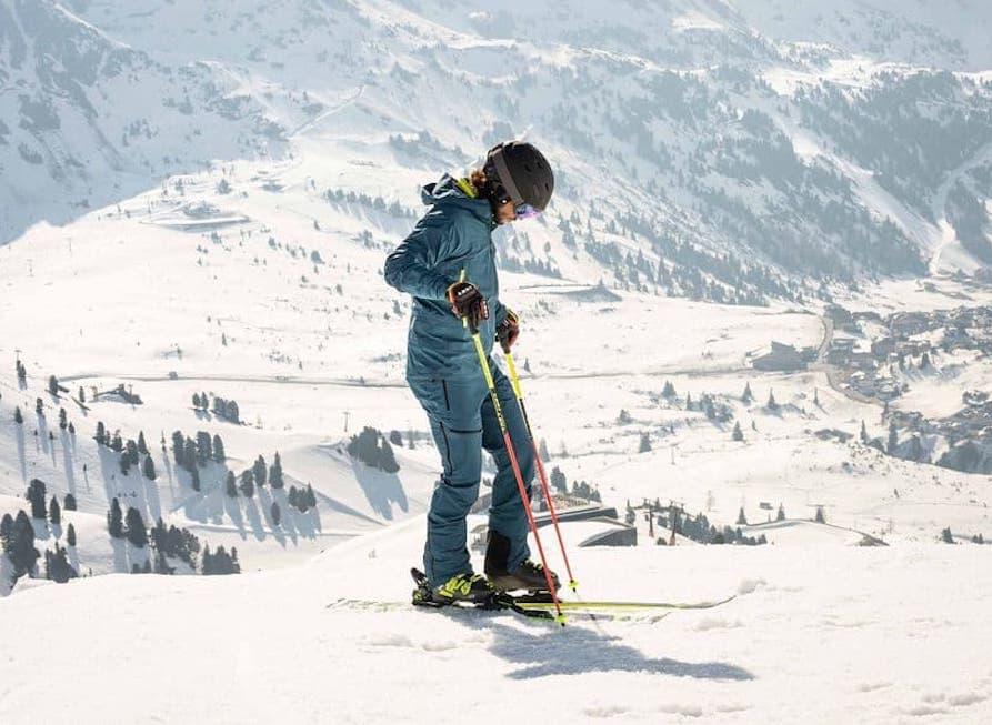 Wir bieten Ihnen den kompletten Service rund um Ihren Wintersport