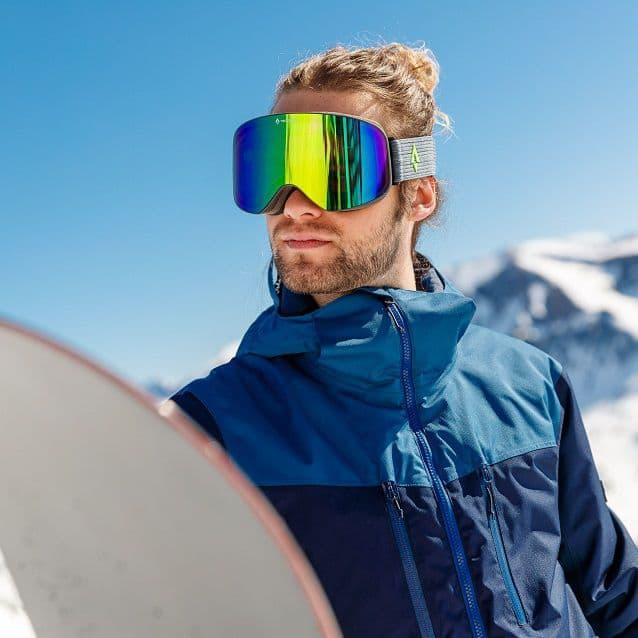 Coole Pisten-Styles für Skifahrer & Snowboarder - gleich zum Mitnehmen