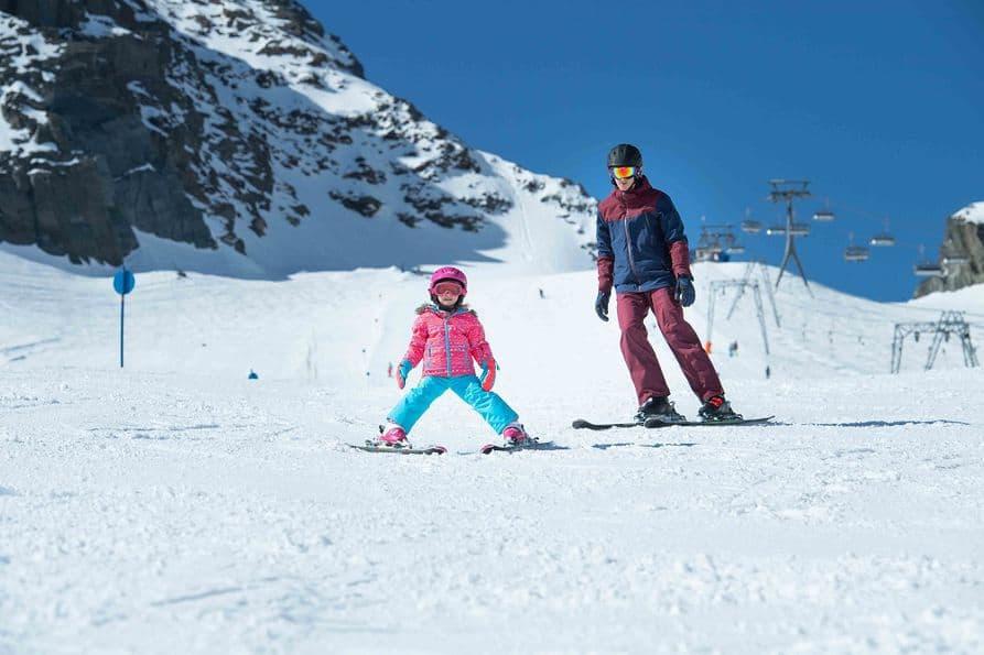 Skifahren und Snowboarden lernen mit Ihrem HAAF und seinem Partner, dem Skiclub Bollschweil-Sölden