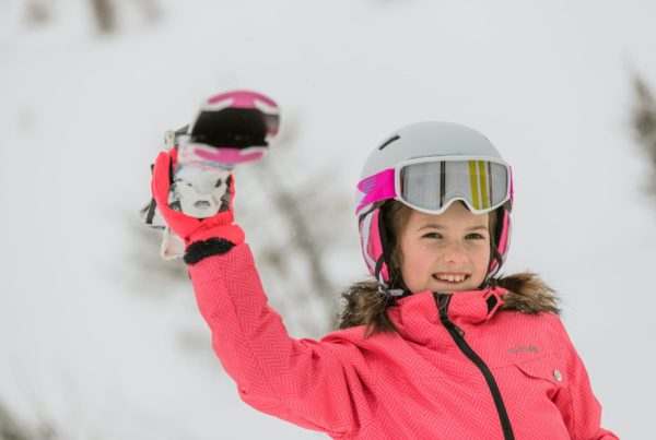 Skikurse im Schwarzwald