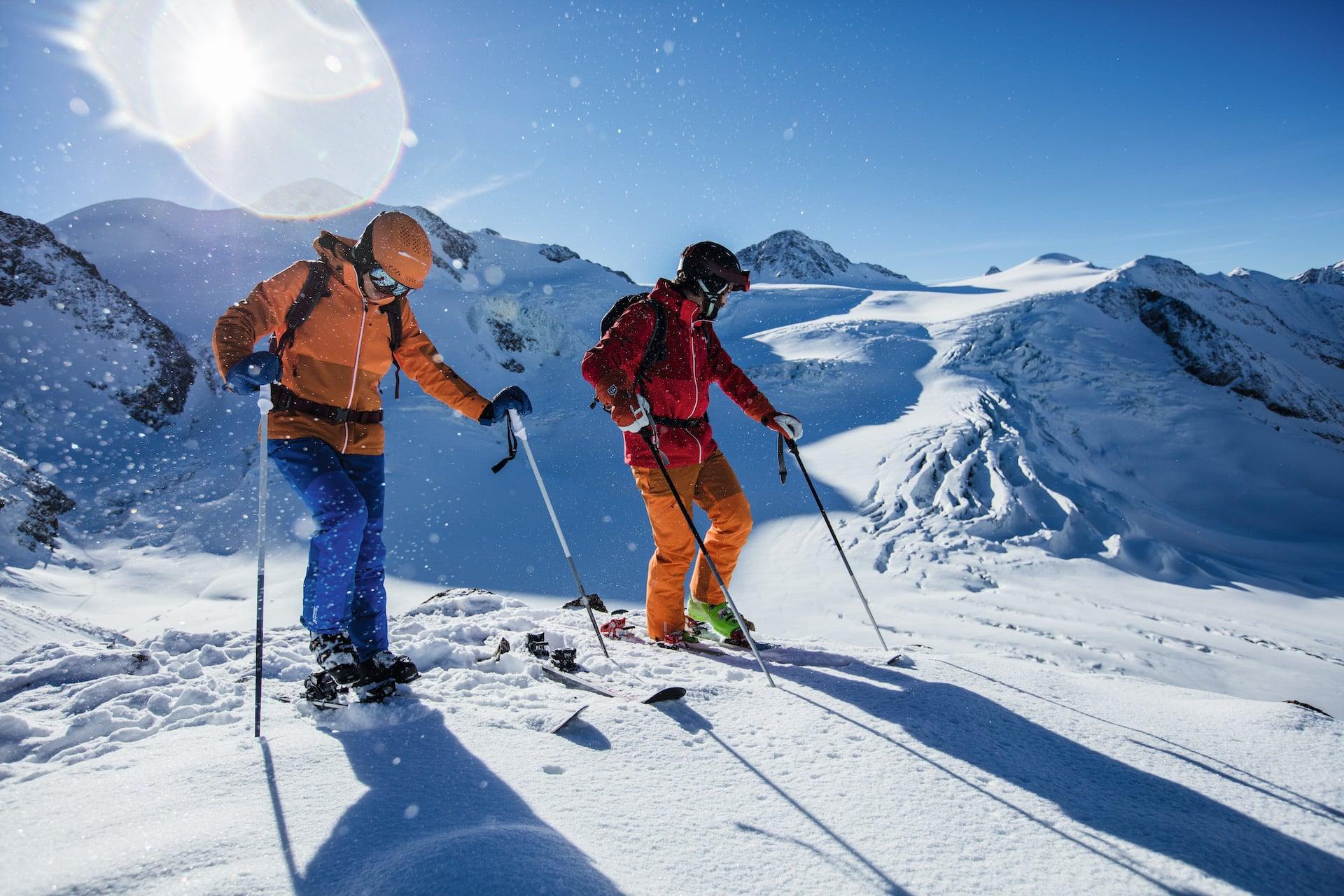 Kurse Ski, Board & Langlauf