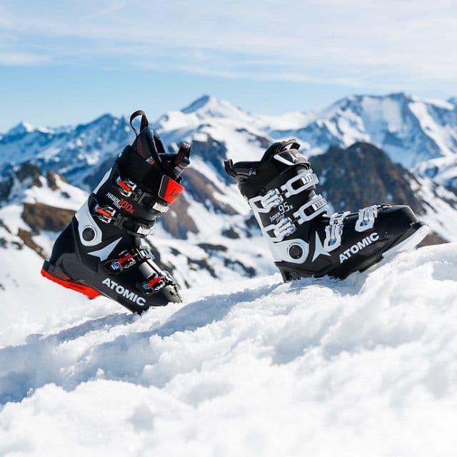 Das bessere Skischuhe kaufen: Ihr HAAF berät Sie auf Hightech-Niveau
