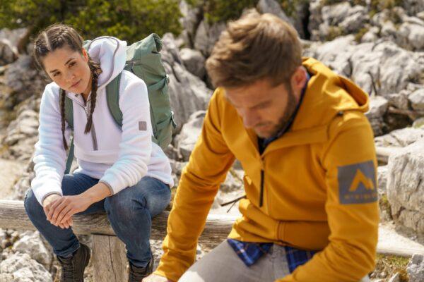 Wanderjacken: Topmarken, Top-Beratung